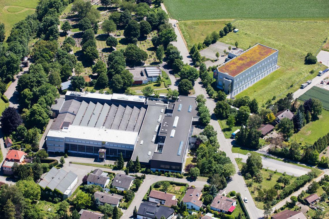 GEIGER en Bietigheim-Bissingen