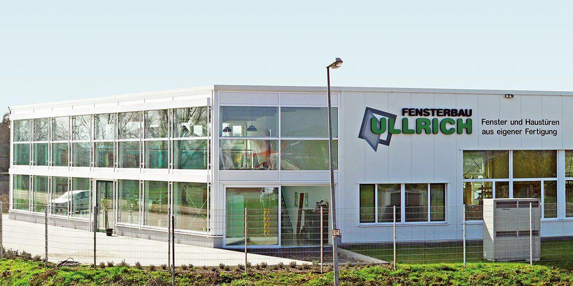 Gebäude Ullrich
