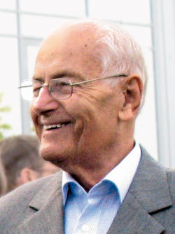 Gerhard Geiger
