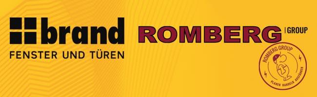 Partnerschaft Brand & Romberg