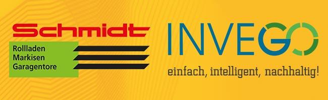 Partnerschaft Schmidt & Invego