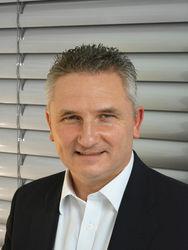 Roland Kraus, GEIGER-Geschäftführer