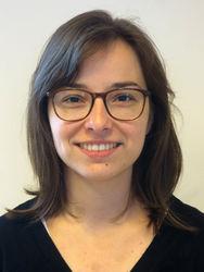 Selina Vavrik Kirchsteiger, Studienleiterin an der TU Graz