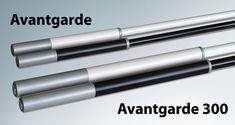 GEIGER Design Crank Handle Avantgarde and Avantgarde 300
