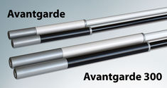Design-Kurbel Avantgarde und Avantgarde 300