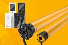 TECline motors