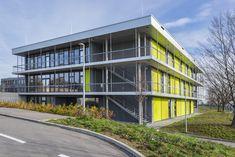 Theodor-Heuglin-Schule in Ditzingen